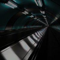 Туннель :: AleksSPb Лесниченко