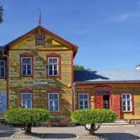 Литва. :: Liudmila LLF