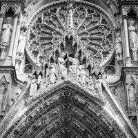 Кружева Реймсского собора :: Константин Подольский