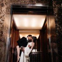 После свадьбы... :: Екатерина Потапова