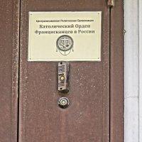 И чего только в Москве нет :: Алексей Виноградов