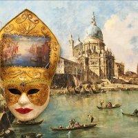 "Маски ""Венецианского карнавала"" :: Надежда"