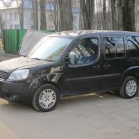 Автомобиль :: Дмитрий Никитин
