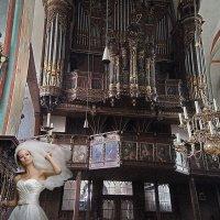 В церкви :: irina Schwarzer