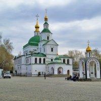 С праздником Светлой Пасхи !!! :: Константин Анисимов