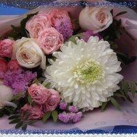 С праздником светлой Пасхи,друзья! :: Нина Андронова