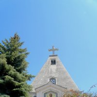 Храм-памятник во имя Святителя Николая Чудотворца :: Александр Рыжов