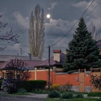 Перед рассветом :: Константин Бобинский