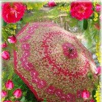 День рождения складного зонтика!  :-) :: Андрей Заломленков