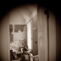 Думы о старине.... :: Lilly