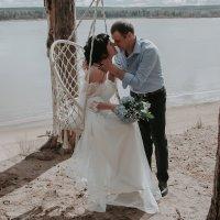Наша свадьба в мае :: Наталья