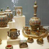 В музее Фаберже :: Надежда