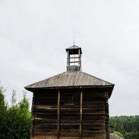 Рассолоподъемная башня :: Любовь