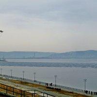 ЛЭП на набережной :: Raduzka (Надежда Веркина)