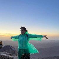 Под небом Египта. :: Андрей Хлопонин