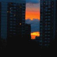 Любимый город может спать спокойно и видеть сны ... :: олег свирский