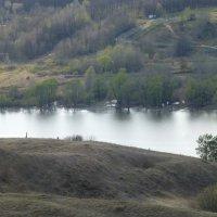 Река Свияга :: Наиля