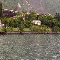 Швейцария. :: Владимир Драгунский
