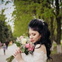 невеста :: Татьяна Захарова