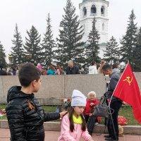 Ветераны... :: Наталья Тимофеева