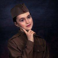 Юля ... :: Евгений Хвальчев