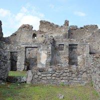 Развалины Помпеи :: Ольга