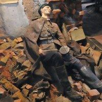 Первые жертвы. :: Татьяна Помогалова