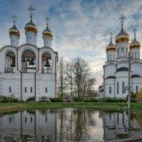 Благодать :: Viacheslav Birukov