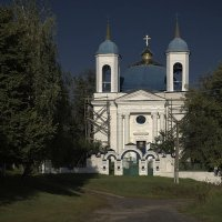 Свято-Успенская церковь :: Андрий Майковский