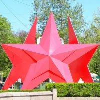 Звёзды майские :: Александр Рыжов