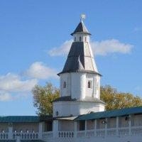 Угловая башня :: Дмитрий Никитин