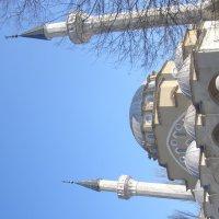 Мечеть Джума-Джами :: Анна Воробьева