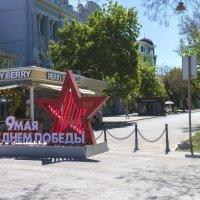 Подготовка к Празднику :: Валентин Семчишин