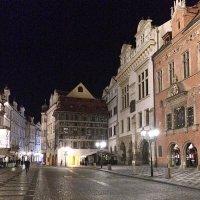 Ночная Прага :: Tatiana Kretova