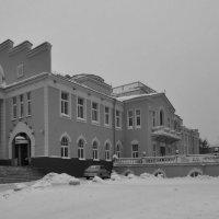 Новосибирск :: Рончиков Олег