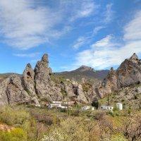 Вид на горы :: Константин