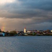 г.Себеж, Псковская область :: Виктор Желенговский