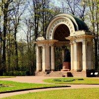 В Павловском парке весной - 1 :: Сергей