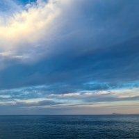 Небо :: Валерий Т