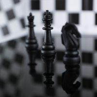 Шахматы. :: Галия