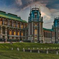 Царицыно :: Viacheslav Birukov