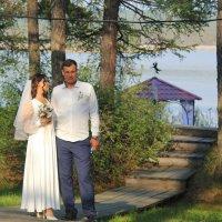 Поженились в День Семьи!!! :: Марина Валиуллина