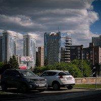 Новосибирск :: Елена Берсенёва