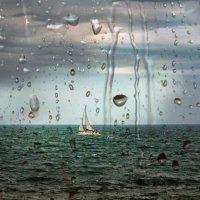 """""""Ветер по морю гуляет и кораблик подгоняет..."""" :: Анна Пугач"""