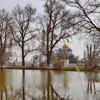 Николо-Угрешский монастырь :: Olcen Len