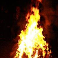 Причуды огня :: Александр Яковлев  (Саша)