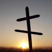 Крест на святом источнике :: Владимир Желтов