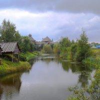 Щурово городище в Суздале :: Галина