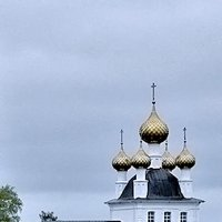 На волжских берегах :: Nikolay Monahov