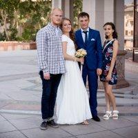 Свадебные встречи... :: Георгиевич